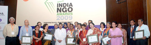 India NGO Awards
