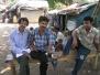 Calcutta Rescue - Street Medicine Project